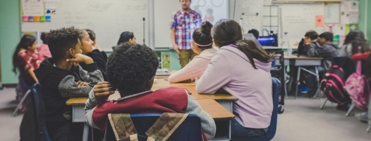 Meertaligheid op de Basisschool