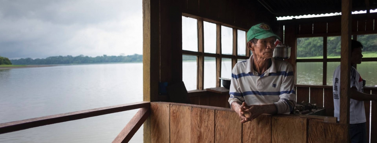 Petition for inclusion of the indigenous languages of the Amazon